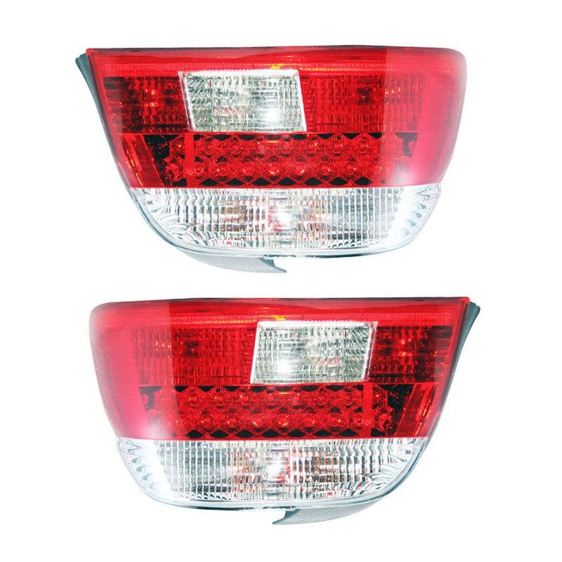 OTOmobil SU-BMW-11-CTLBW-792-LED-A Stop Lamp for BMW E39 528