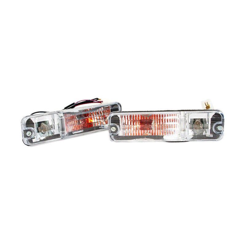 harga OTOmobil SU-DH-12-GTK-PP Lampu Mobil for Daihatsu GT 1994 Kristal [Bumper] Blibli.com