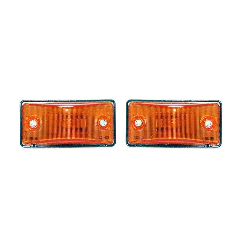 OTOmobil SU-DH-SS-FRZ-GT-S Side Lamp Lampu Mobil for Daihatsu Taft GT or Feroza