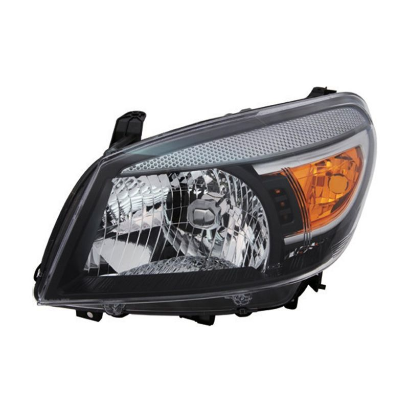 OTOmobil SU-FD-20-C206-01-2B Head Lamp for Ford Ranger 2009-2011 Lampu Mobil [Left Side]