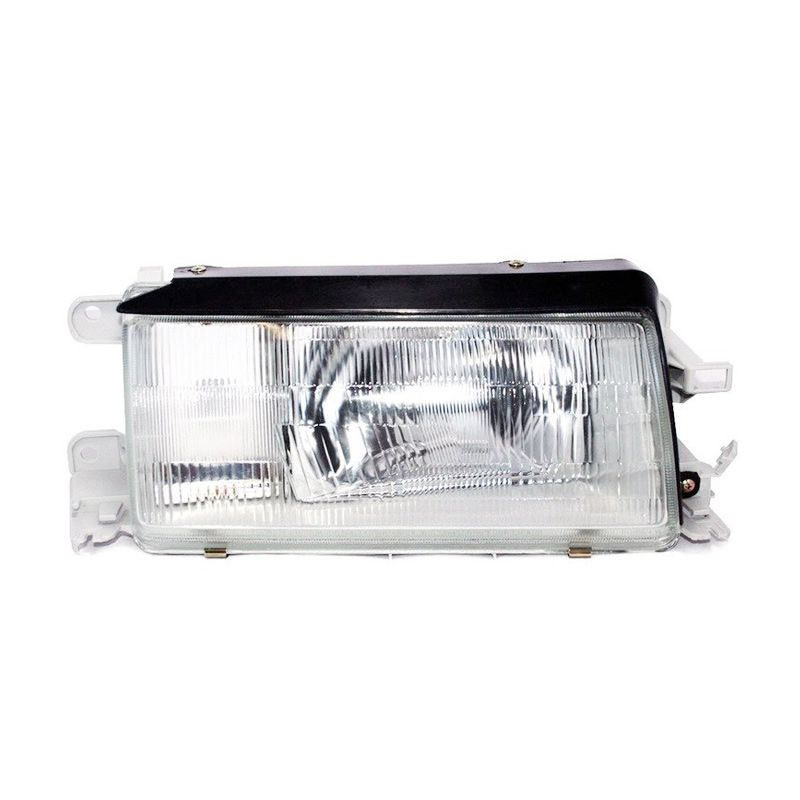 OTOmobil SU-FD-20-HFD125 Head Lamp for Ford Laser 1987 Lampu Mobil [Right Side]