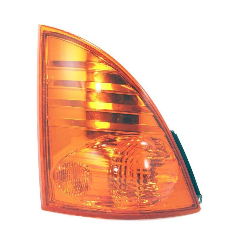 OTOmobil SU-HO-18-A008-RL Lampu Mobil for Hino Lohan 2003 [Right Corner]
