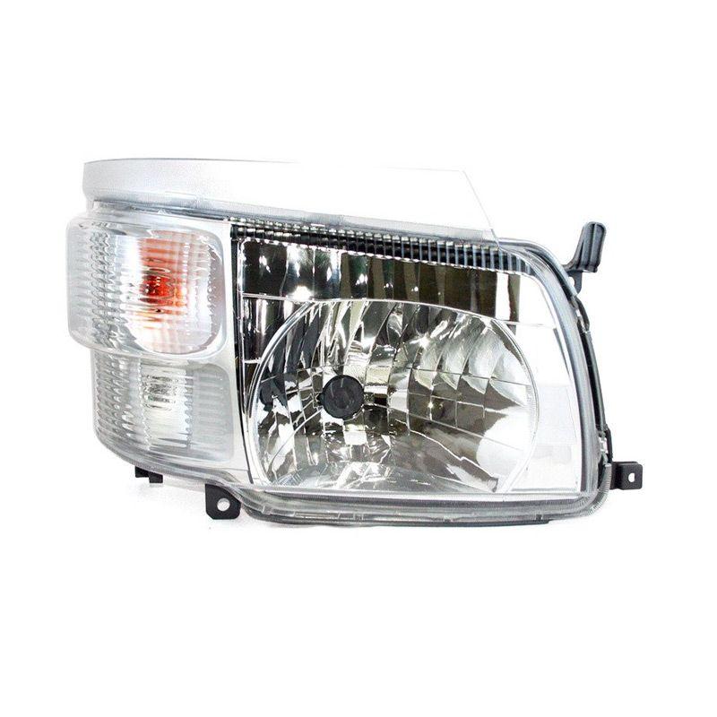 OTOmobil SU-HO-20-HI01-001-RL Head Lamp for Hino Dutro [Right Side]
