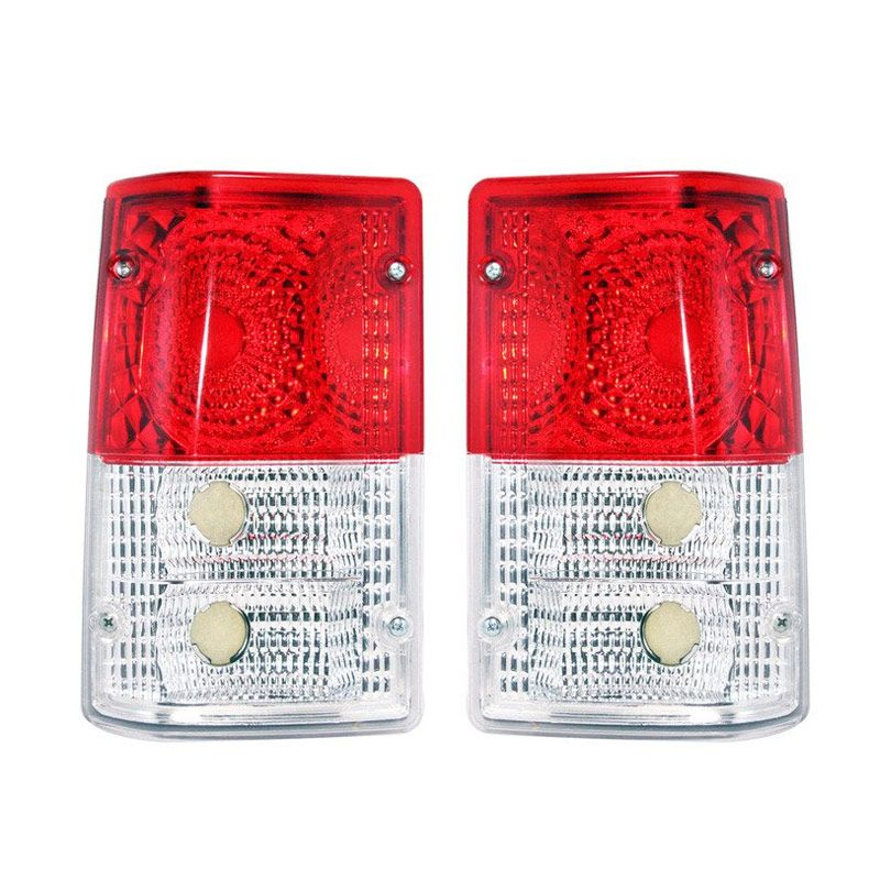 OTOmobil SU-IZ-11-KT2004-PM Stop Lamp Set for Isuzu Panther 1996