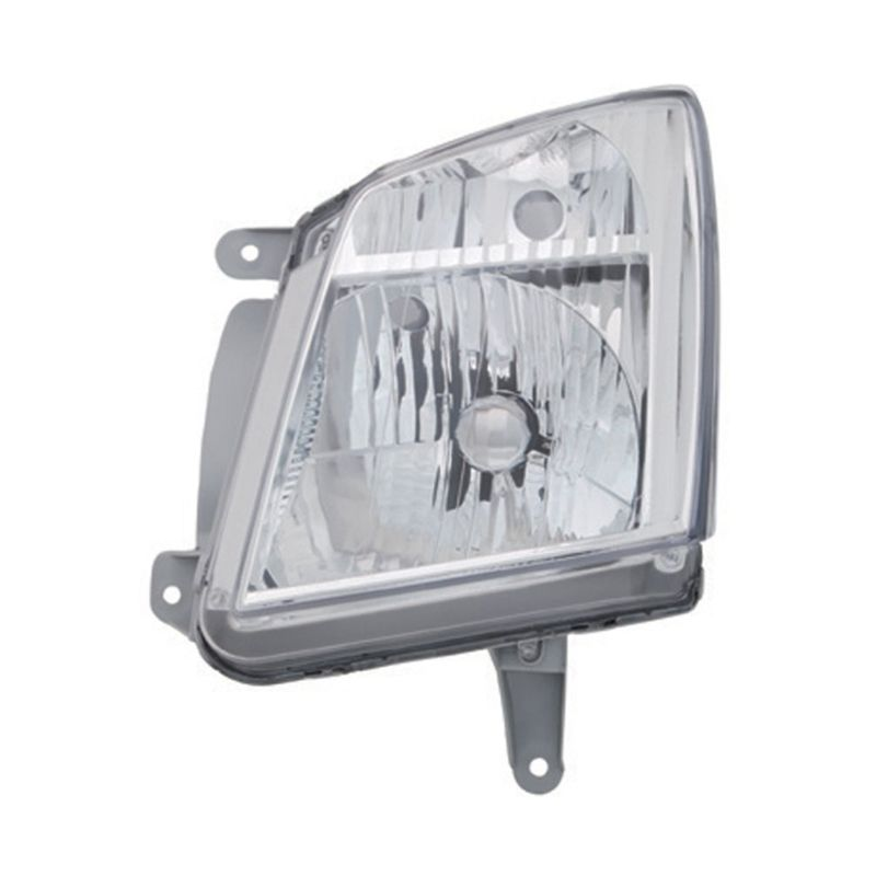 OTOmobil SU-IZ-20-B412-TB15B3 Crystal Head Lamp for Isuzu D-Max 2006-2010 [Left Side]
