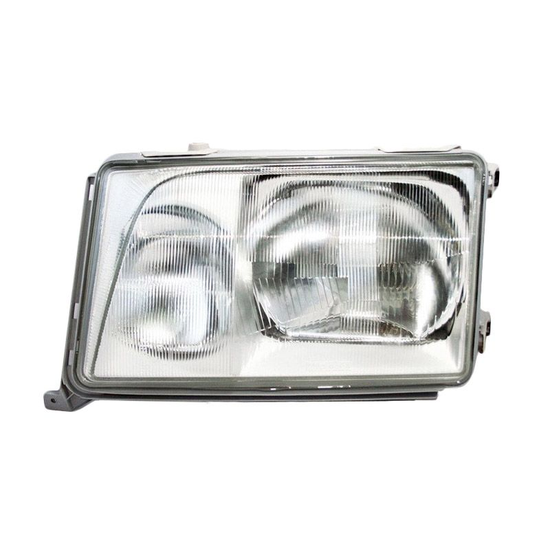 OTOmobil SU-MBZ-20-3159-05-2B Head Lamp for Mercedes Benz W124 1990 [Left Side]