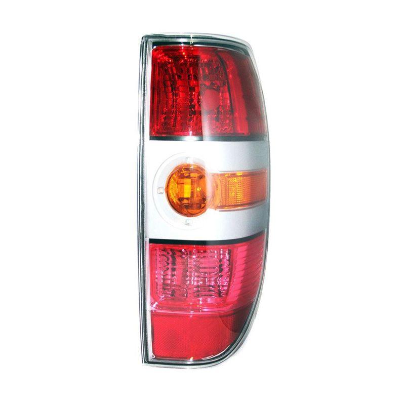 OTOmobil SU-MZ-11-JMZ1104U Silver UR56 Stop Lamp for Mazda BT 50 2006 [Kanan]