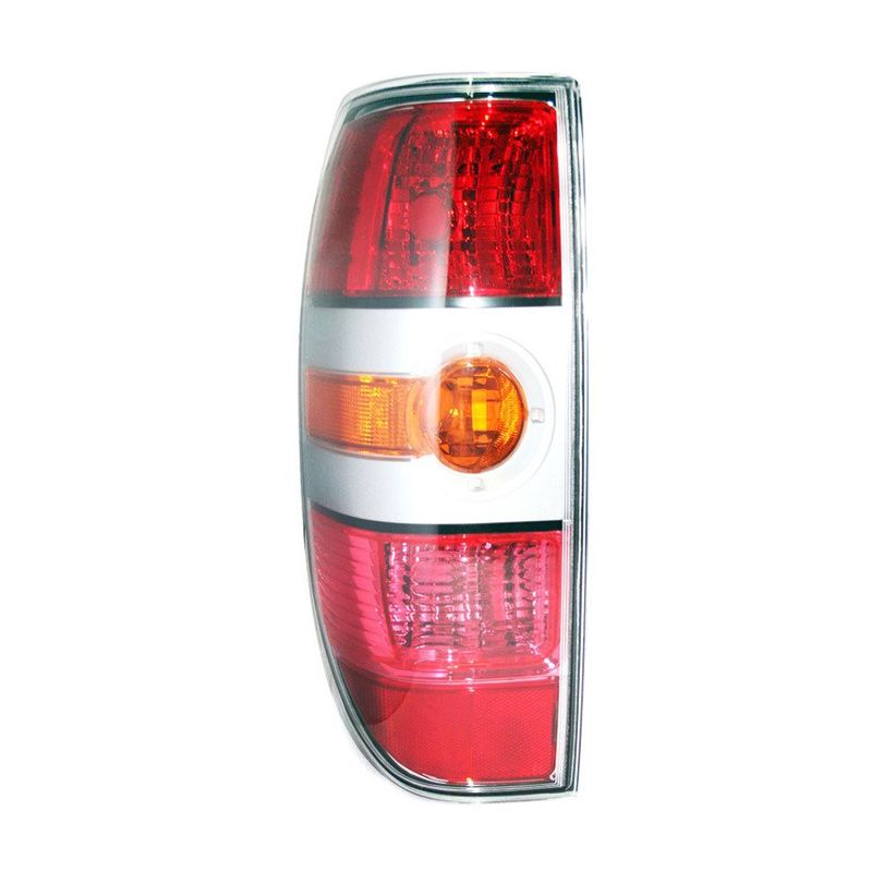 OTOmobil SU-MZ-11-JMZ1104U Silver UR56 Stop Lamp for Mazda BT 50 2006 [Kiri]