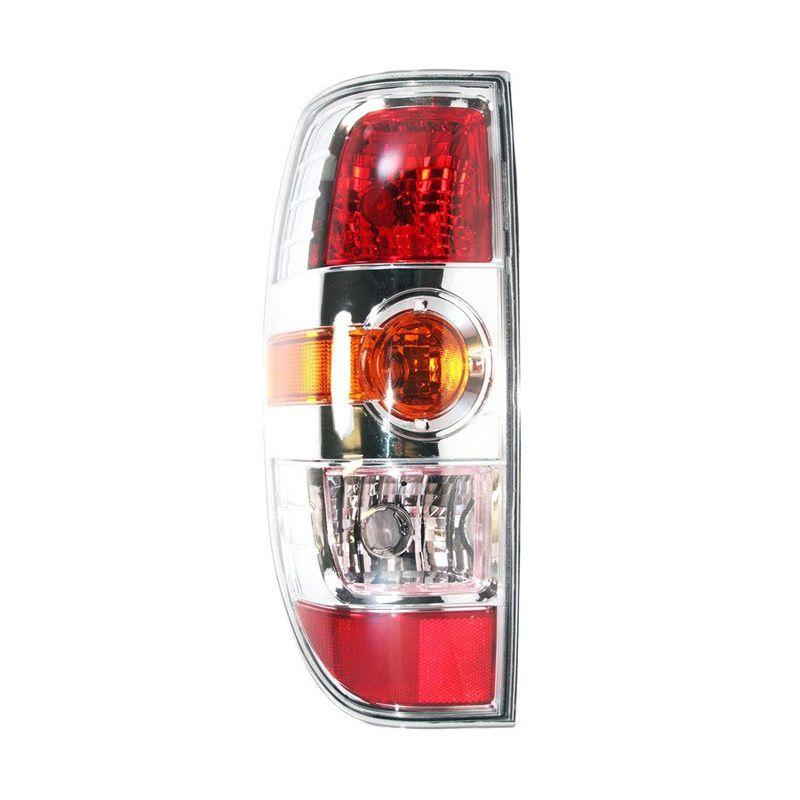 OTOmobil SU-MZ-11-JMZ1105U Chrome UB9B Stop Lamp for Mazda BT 50 2008 [Kiri]