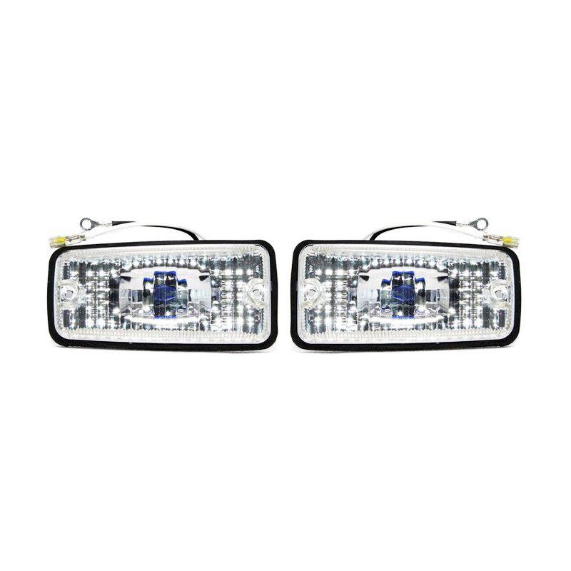 harga OTOmobil SU-SZ-SS-L1 Crystal Side Lamp for Suzuki Katana Jimny Blibli.com