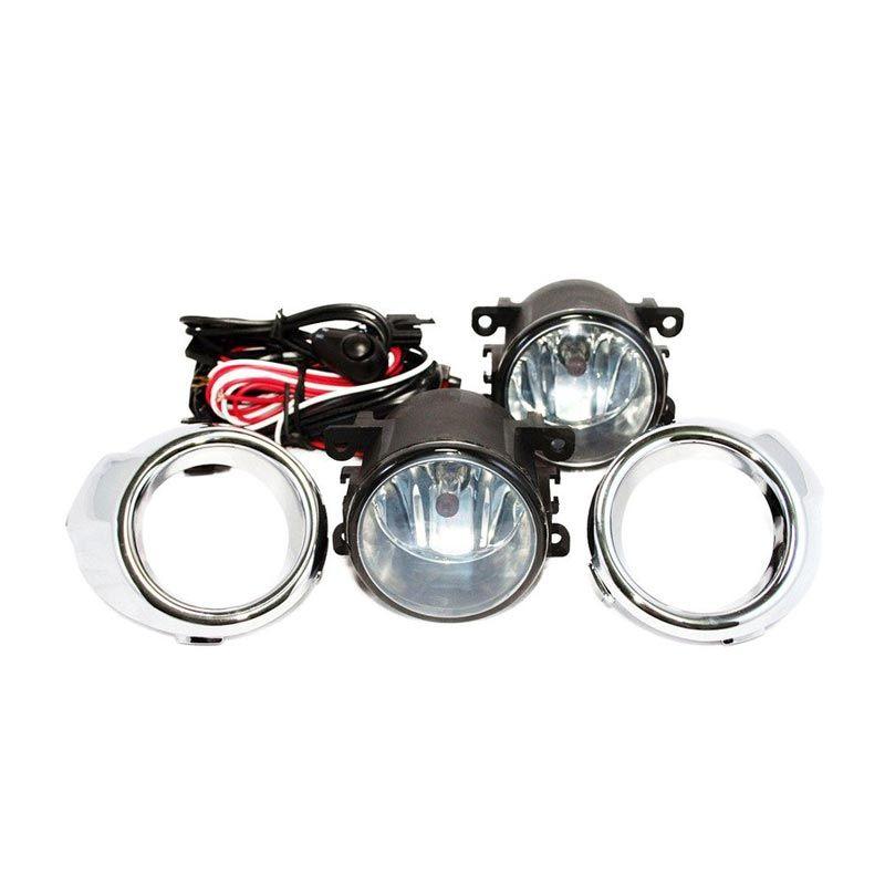 OTOmobil SU-FD-FOG-FD355 Fog Lamp for Fiesta 2009-2010