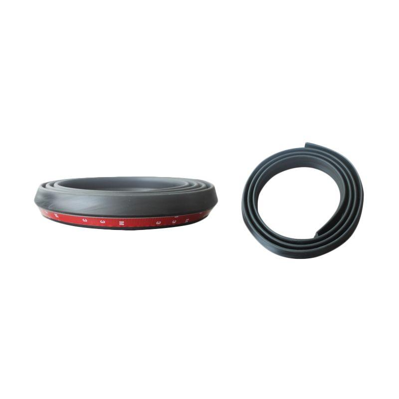 Otoproject Multi Deflector Karet Pelindung Bumper Universal [1,8 Inch]