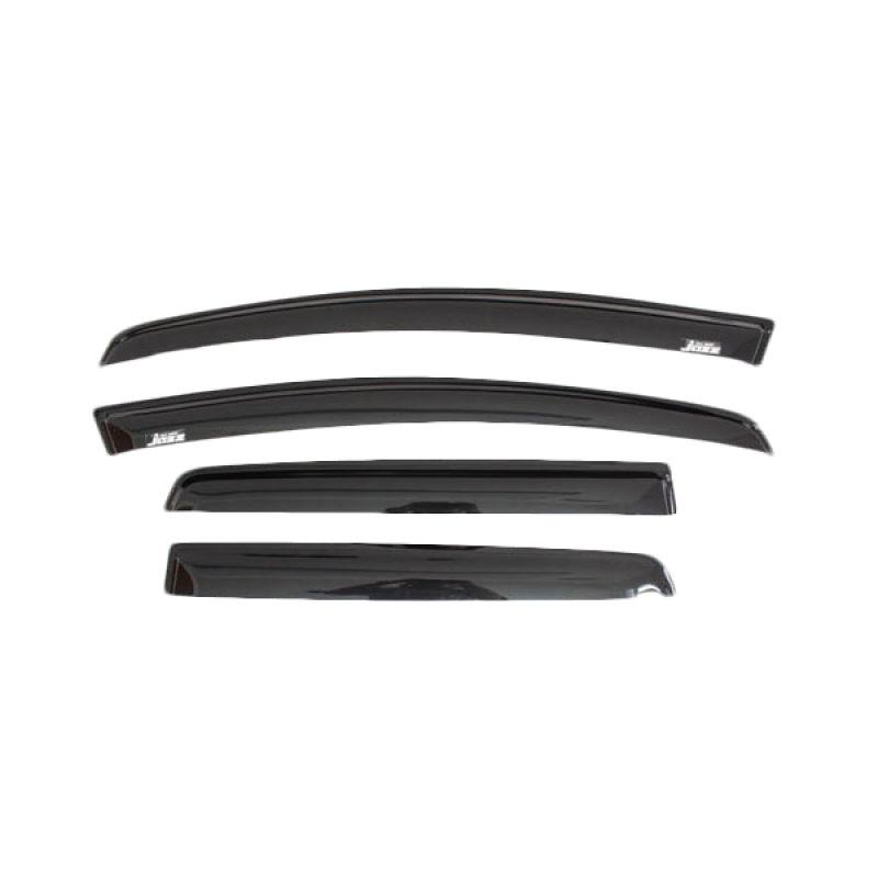Otoproject Talang Air Black Solid untuk Honda All New Jazz 2014