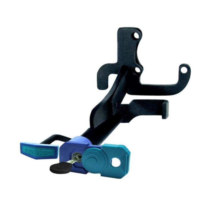 Tonado Pedal Lock Kunci Stir untuk Pajero Sport A/T [Key Start]