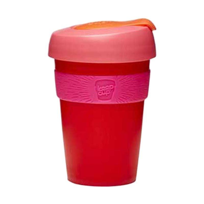 KeepCup Albus SIX Cup Gelas