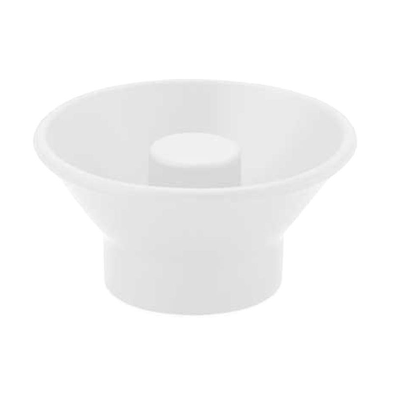 Able Brewing Heat Lid White for Chemex Coffee Maker