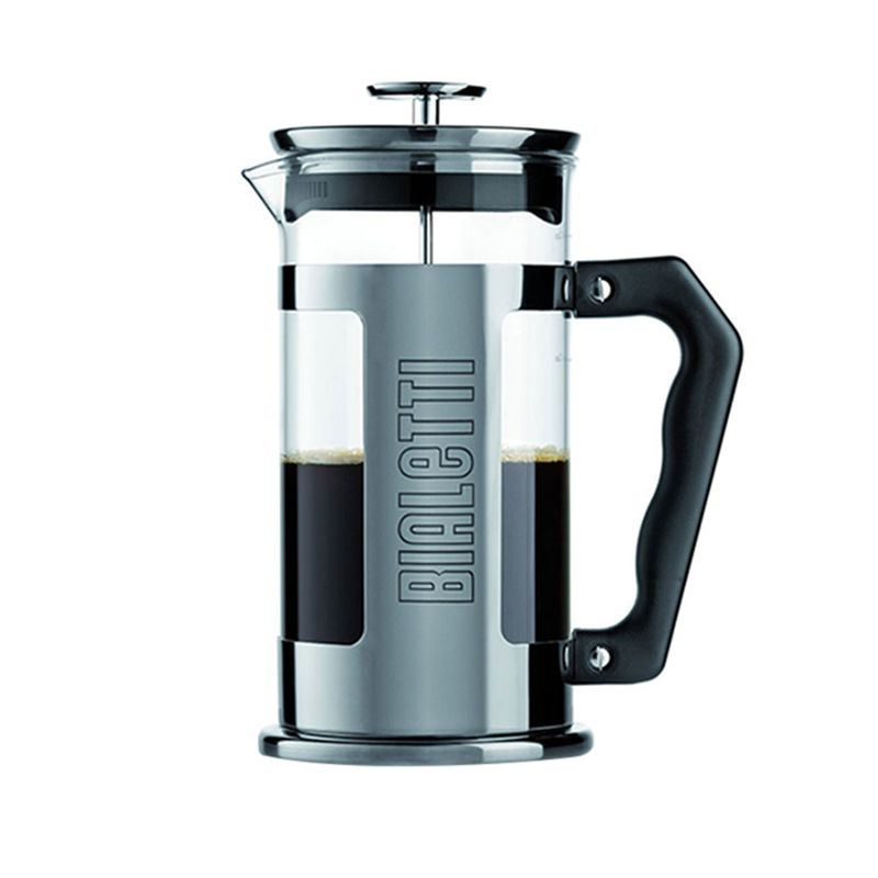 Bialetti French Press Coffee Maker [350 mL]