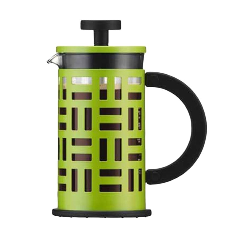 Bodum Eileen 11198-565 Green French Press [350 mL]