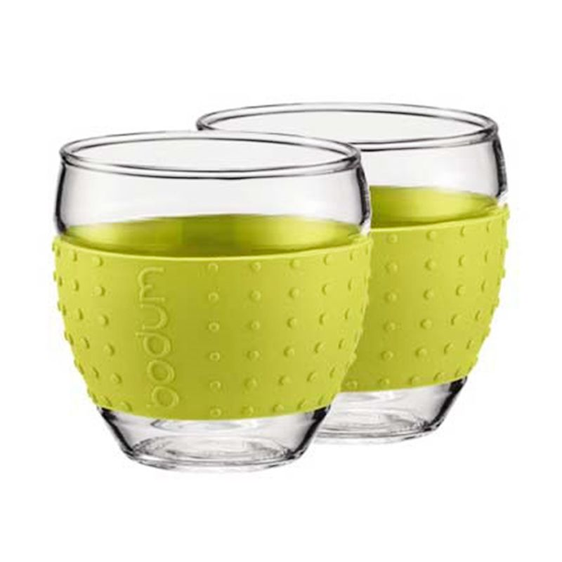 Bodum Pavina 11185-565 Green Glass [350 ml]
