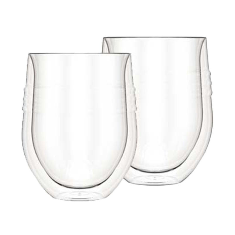 Bodum Skal 11577-10 Double Wall Glass [320 mL]