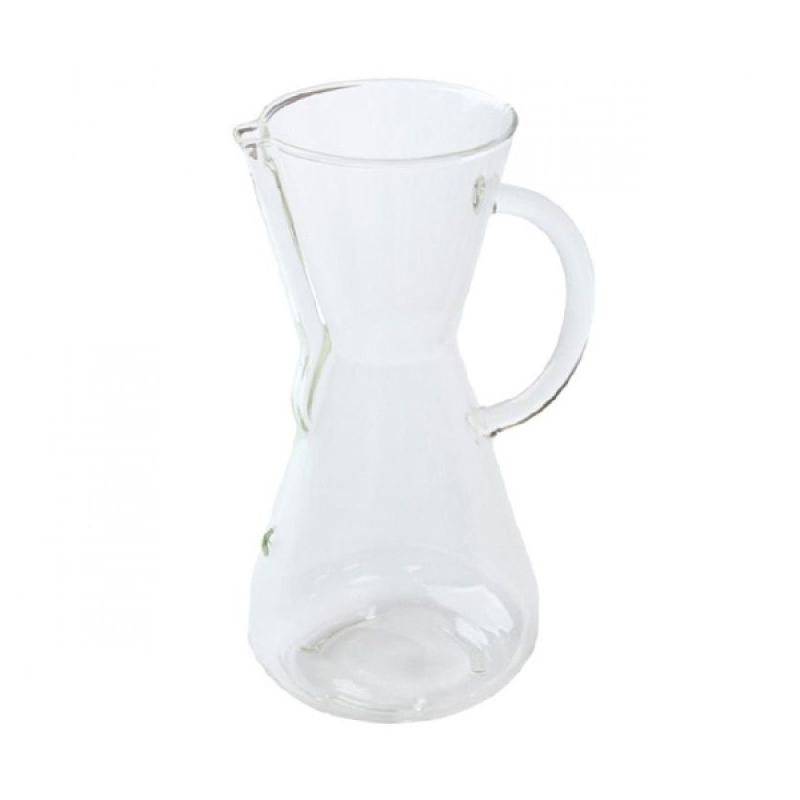 Chemex CM-1GH Glass Handle 3 Cups