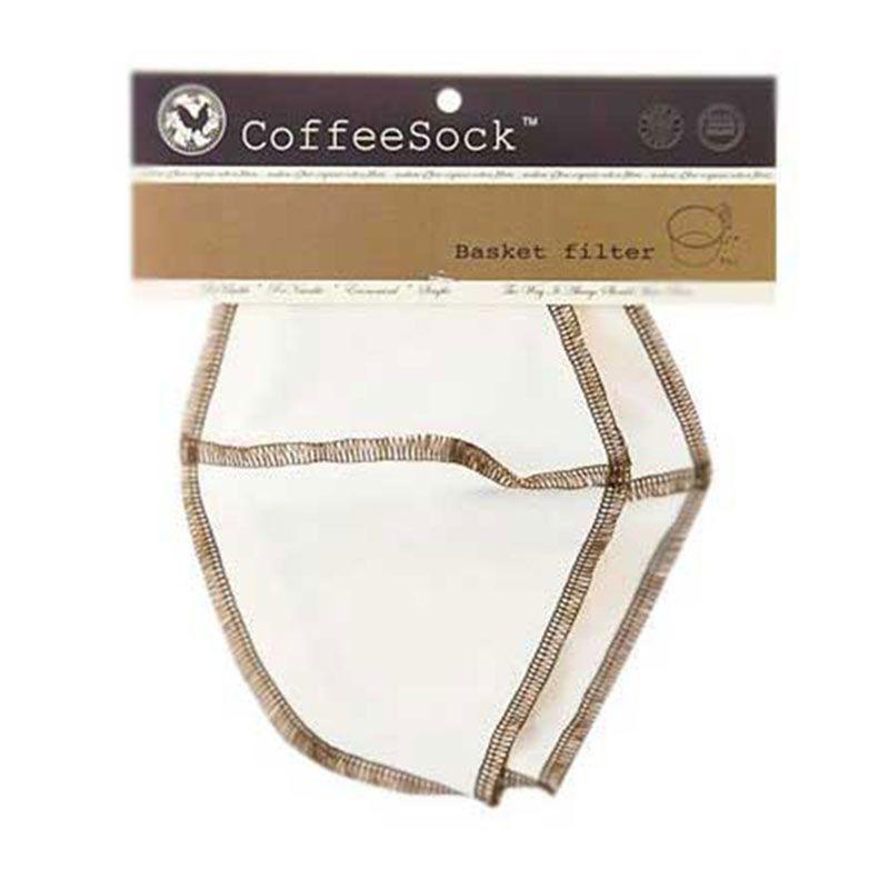 Coffeesock Basket Style Filter