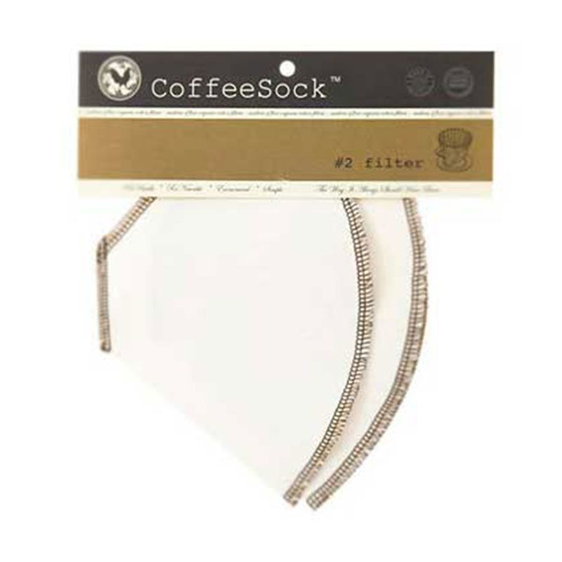 Coffeesock Type 2 Drip Style Filter