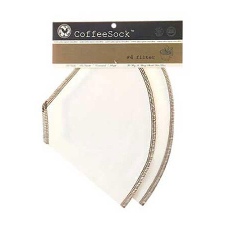 Coffeesock Type 4 Drip Style Filter