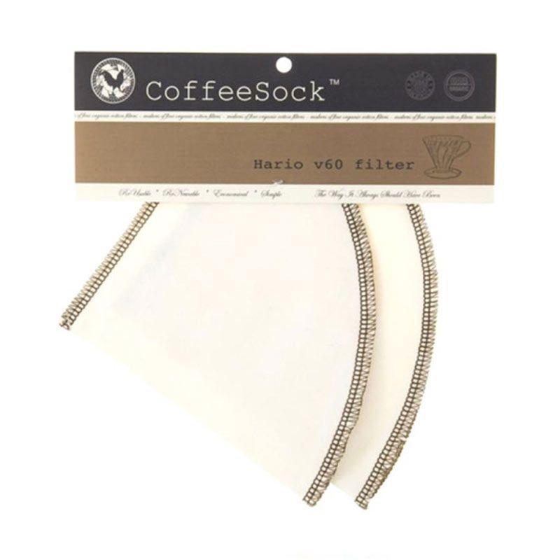 Coffeesock V60-01 Style Filter Kopi