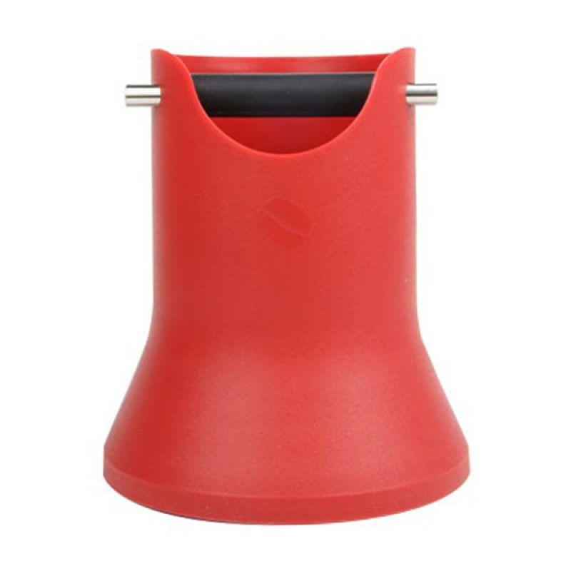 Crema Pro Red Coffee Knock Box [175 mm]