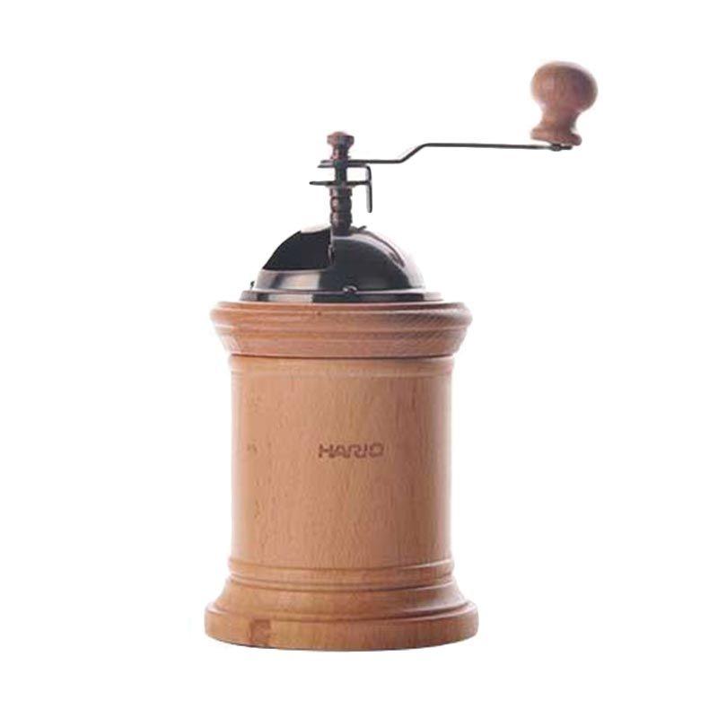 Hario CM-502C Coffee Grinder