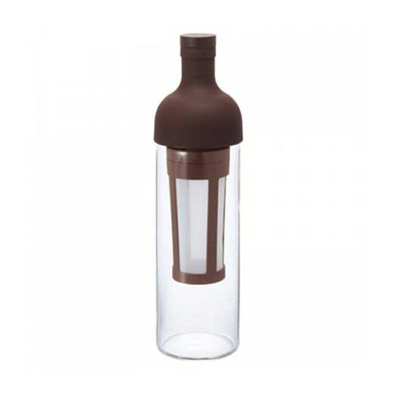 Hario Coffee Bottle FIC-70-CBR Brown Filter Penyaring Kopi [650 mL]