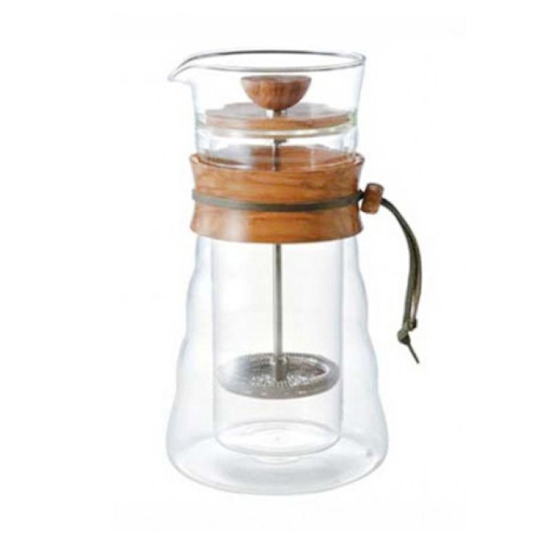 Hario DGC-40-OV Coffee Press