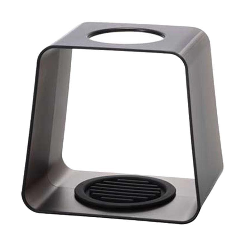 Hario DSC-1B Black Cube Drip Stand