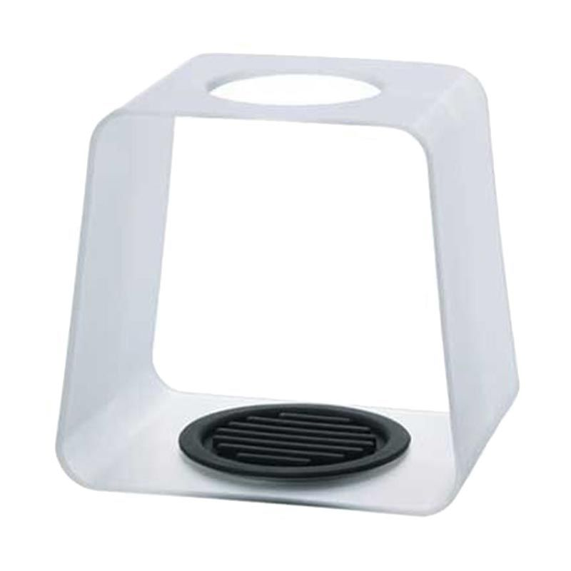 Hario DSC-1T White Drip Stand Cube