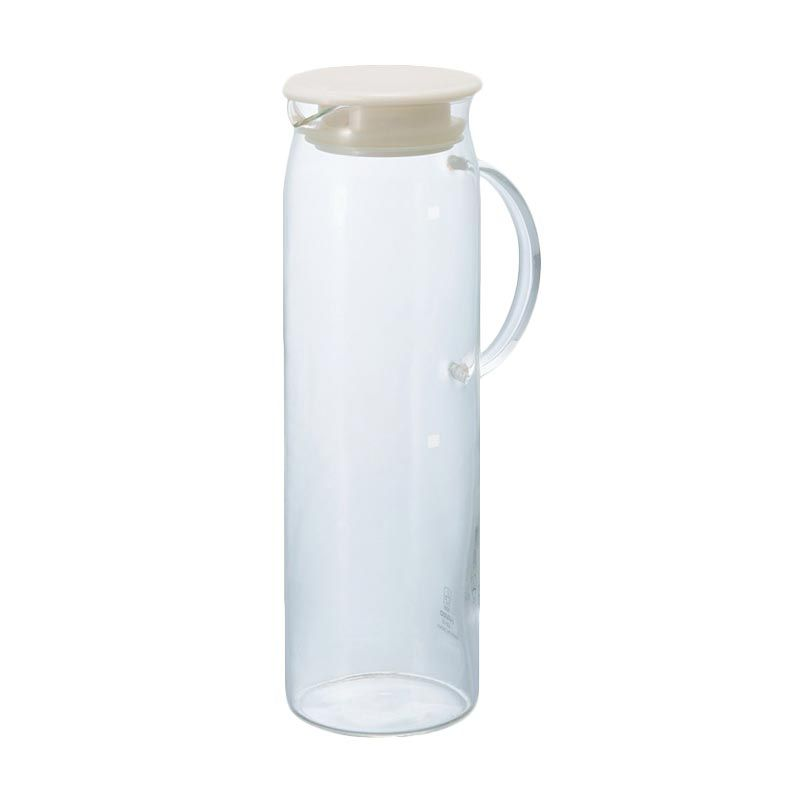 Hario HDP-10PW White Handy Pitcher
