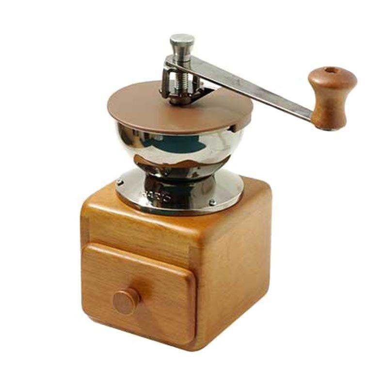 Hario MM-2 Coffee Grinder