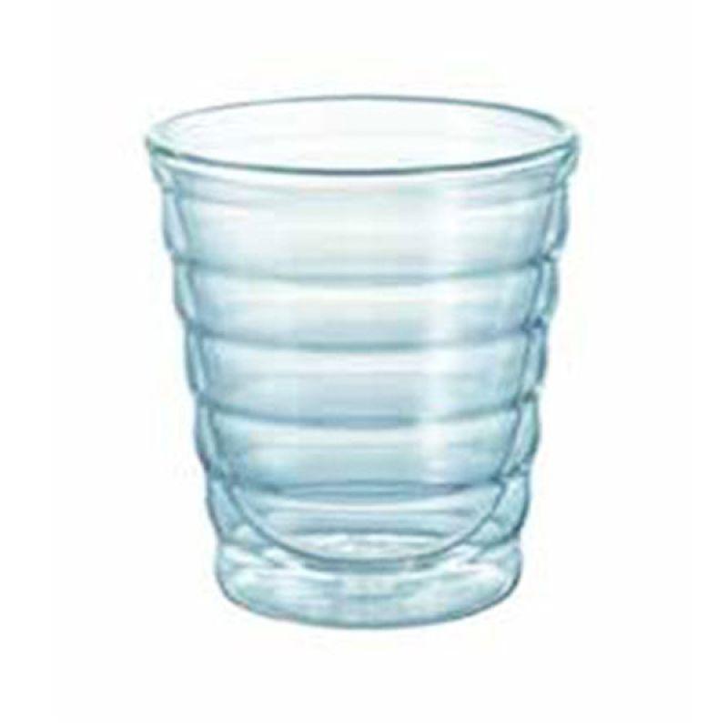 Hario VCG-10 Coffee Glass Gelas [300 mL]