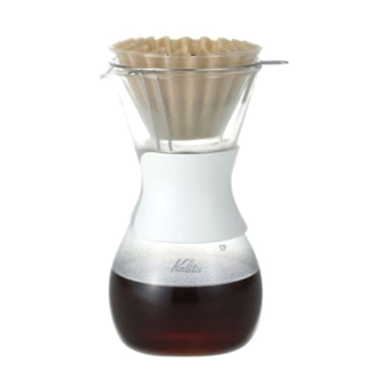 Kalita Wave Style Dripper Set