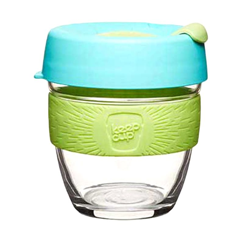 KeepCup Brew Magic Botol Minum [Small]