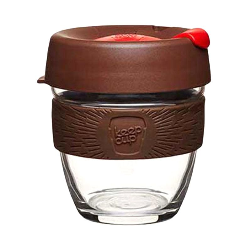 KeepCup Brew Stone Botol Minum [Small]