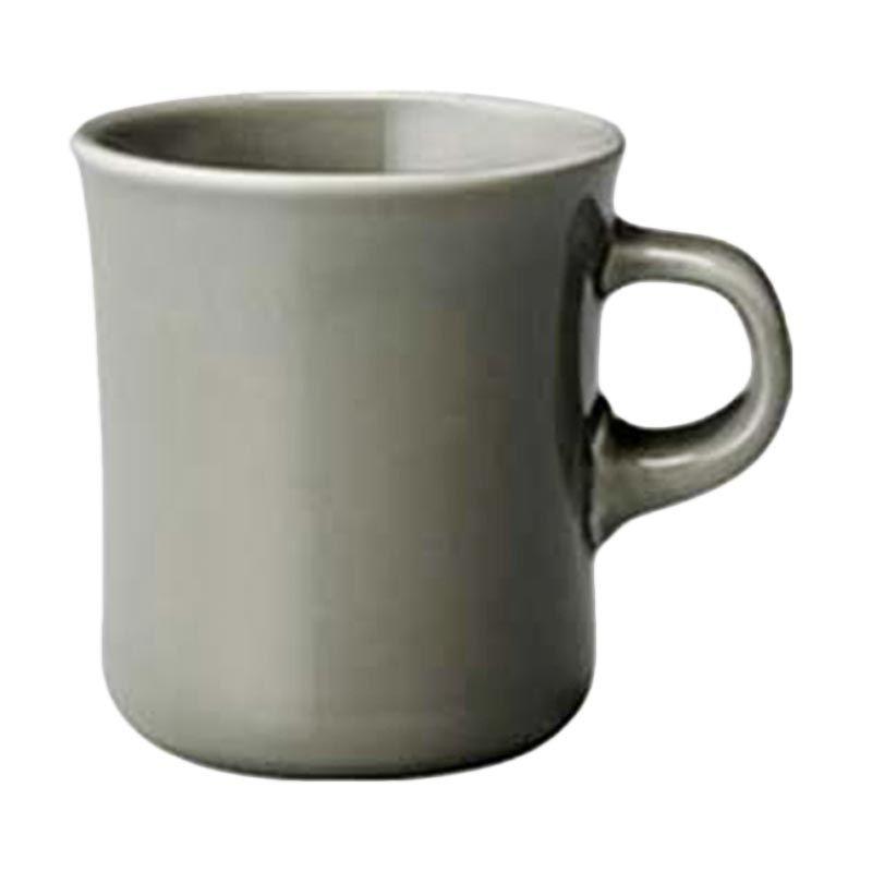 Kinto 27636 Gray Mug [250 ml]