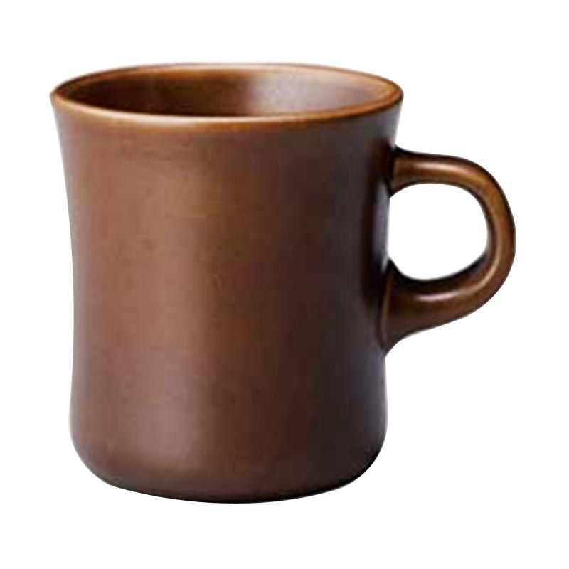Kinto 27637 Brown Mug [250 mL]