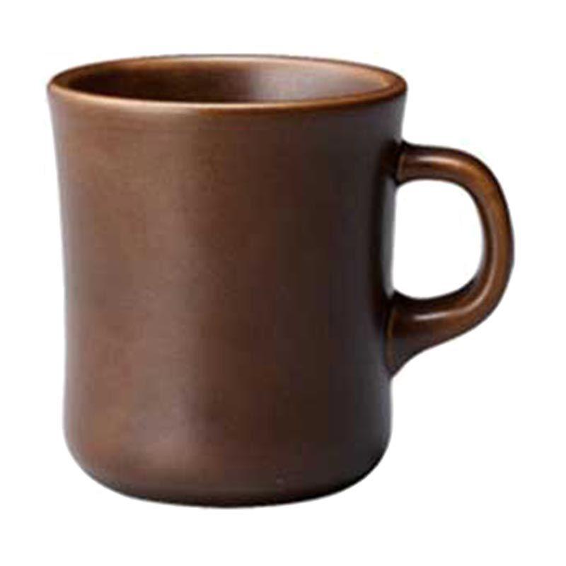 Kinto 27641 Brown Mug [400 mL]