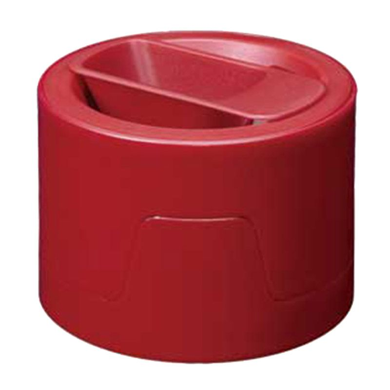 Kinto Column 22849 Red Coffee Dripper