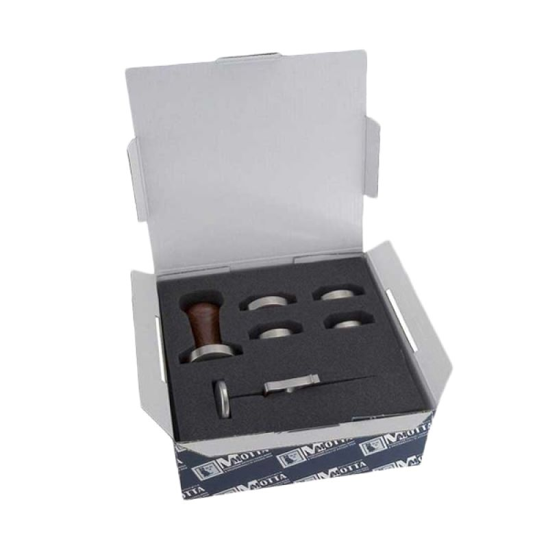 Motta Tamper Set Plane Base