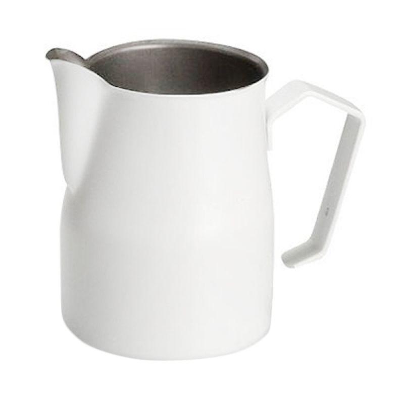 Motta Teflon White Milk Jug [500 mL]