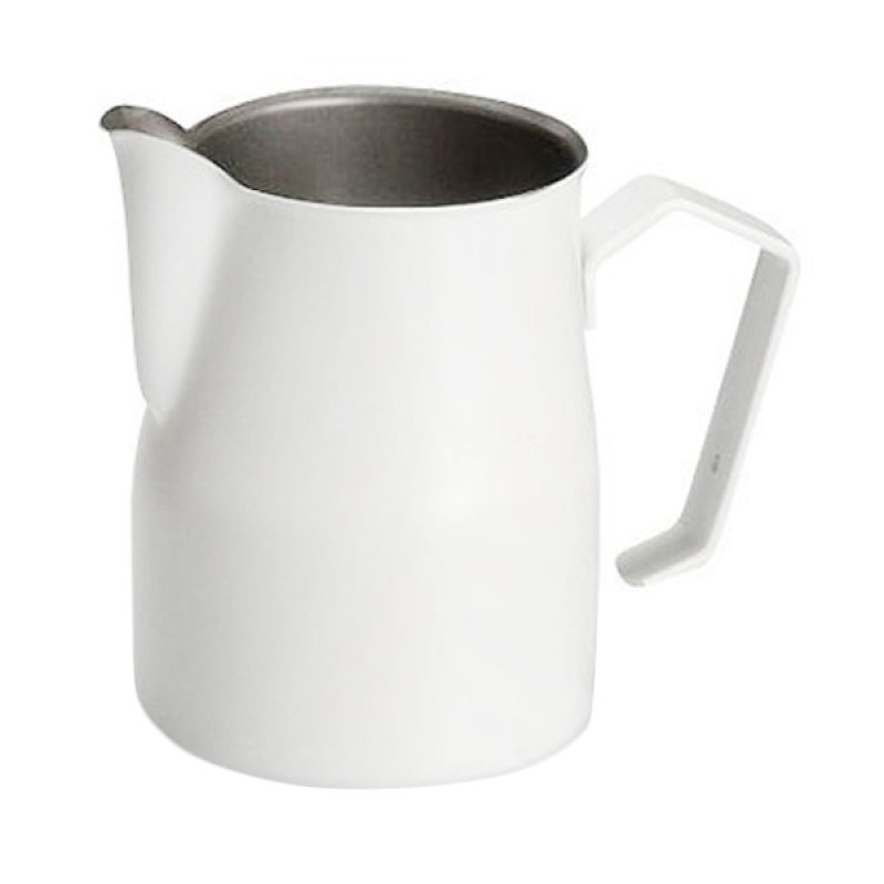 Motta Teflon White Milk Jug [750 mL]
