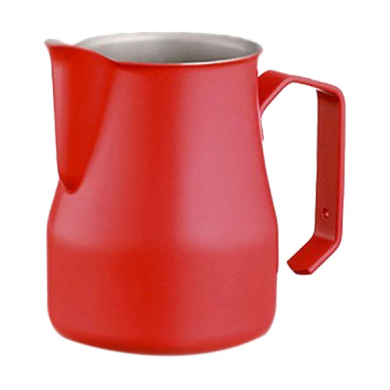 Motta Teflon Red Milk Jug [350 mL]