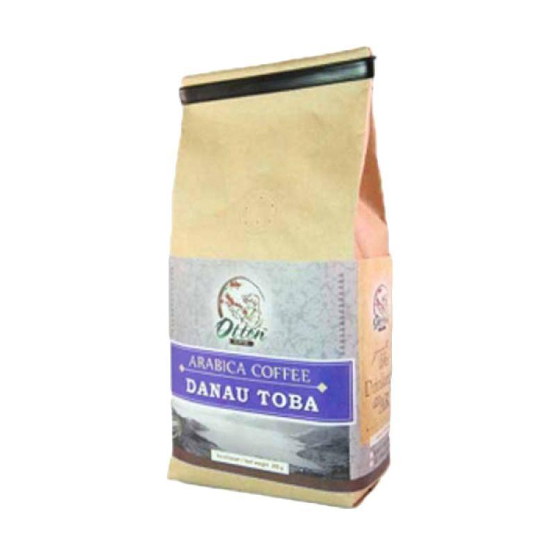 Otten Coffee Arabica Danau Toba Bubuk 200 gr